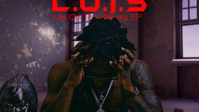 Photo of Mantse AY – L.O.T.S (Extended Play)
