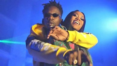 Photo of Lady Leshurr ft Mr. Eazi – Black Madonna (Official Video)