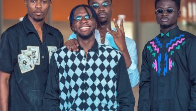 DJ Breezy images 2 390x220 - DJ Breezy readies Christmas Banger with Kuami Eugene, Darko Vibes and Kwesi Arthur