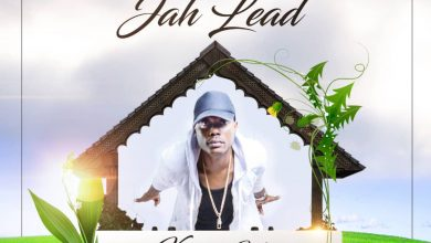 Photo of Jah Lead – Kyere Me (Mystic Roots Riddim) (Prod. by Tunz)