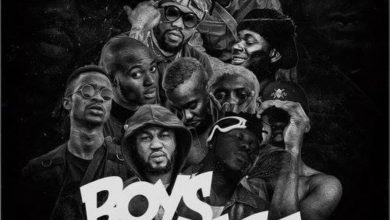 Photo of Lyrics : R2Bees ft King Promise , Kwesi Arthur , Darkovibes , RJZ, Spacely , Humble Dis , Medikal & B4Bonah – Boys Kasa (Prod. by Killmatic and Killbeatz)