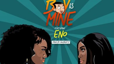 Wendy Shay The Boy Is Mine Feat. Eno Prod. by MOG 390x220 - Lyrics : Wendy Shay feat. Eno - The Boy Is Mine