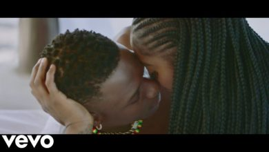 Wizkid Fever video 390x220 - WizKid - Fever (Official Video)