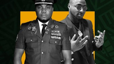 Photo of CDQ feat. Davido – Entertainer (Prod. by Big Mouse)