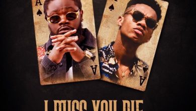 Photo of Captain Planet feat KiDi – I Miss You Die (Prod. by KiDi)
