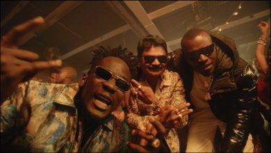 Photo of Mr Eazi feat. Sneakbo & Just Sul – Chicken Curry (Official Video)