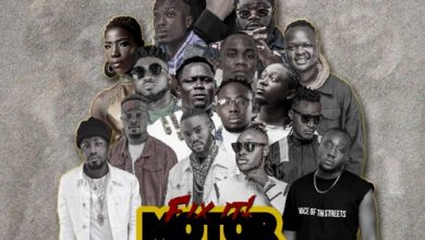 Photo of D Cryme feat. All Stars – Fix It (Motor Way) (Prod By Masta Garzy)