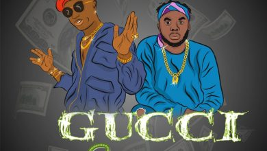 Gucci Snake 390x220 - Wizkid x Slimcase - Gucci Snake (Prod. by Northboi x Killertunes)