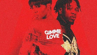 Photo of Seyi Shay ft Runtown – Gimme Love (Prod. by Sarz)
