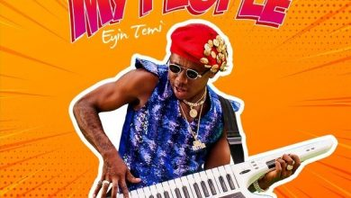Photo of Small Doctor – My People