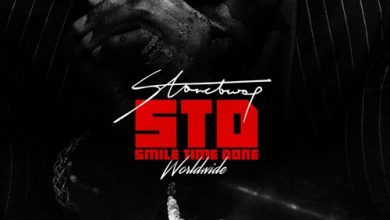 Stonebwoy STD 390x220 - Stonebwoy - Smile Time Done (S.T.D/Worldwide)