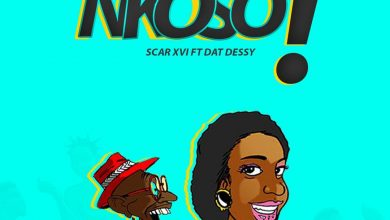 Photo of Scar XVI ft. Dat Dessy – Nkoso (Prod. By 1Hunnid & Mixed by Casper Beats)