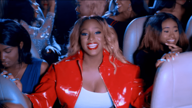 Photo of Masterkraft x Dj Cuppy – Charged Up (Official Video)
