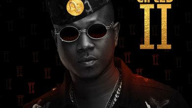 Photo of Flowking Stone feat. Mr. Eazi – 1 Man 1000 (Prod. by GuiltyBeatz)