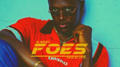 Photo of G-West – Foes (Prod. by Apya)