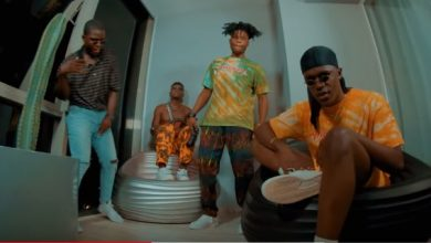 Photo of G-West – Foes (Official Video)