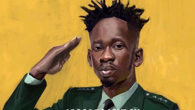 IMG 3236 390x220 - Mr Eazi - Lagos To London (Mixed By DJ Fro)