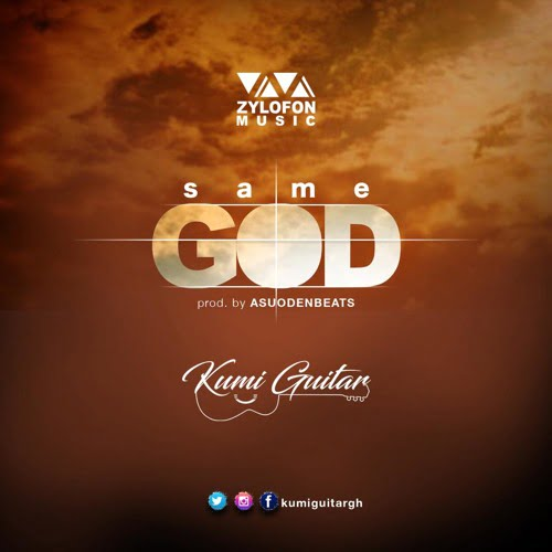 Kumi Guitar same god - Kumi Guitar - Same God (Prod. by Asuoden Beats)