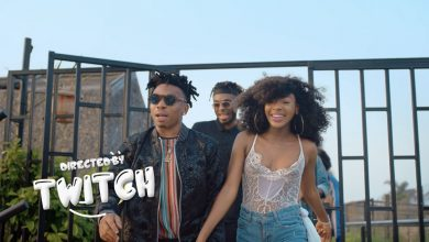 Photo of Mayorkun feat. Dremo, Peruzzi & Yonda – Red Handed (Official Video)
