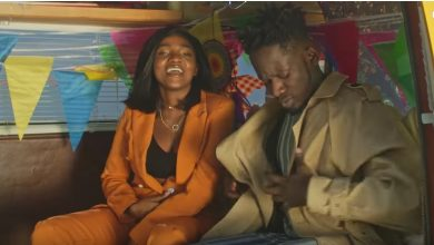 Photo of Mr. Eazi feat. Simi – Surrender (Official Video)
