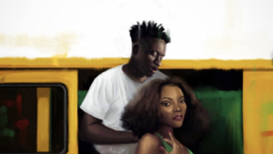 Photo of Lyrics : Mr. Eazi feat. Simi – Surrender