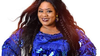 Photo of Obaapa Christy – W'agye Me (He Has Saved Me) EP (Full Album)