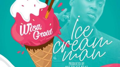 Photo of Wisa Gried – Ice Cream Man (Prod. by Pee Gh)
