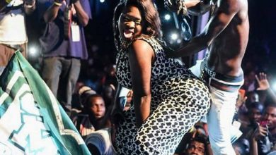 Photo of You thought I would suffer, but… – Shatta Wale responds to Michy