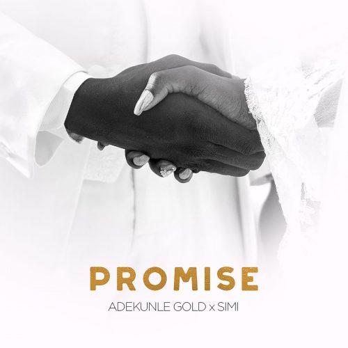 Adekunle Simi 500x500 - Adekunle Gold & Simi - Promise