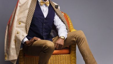 Photo of No One is Pulling Me Down Spiritually – E.L laments