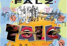 Falz Talk Cover Art 220x150 - Falz - Talk
