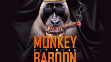 Photo of Captain Planet (4X4) ft Joey B – Monkey Dey Work Baboon Dey Chop (Prod. by Masta Garzy)