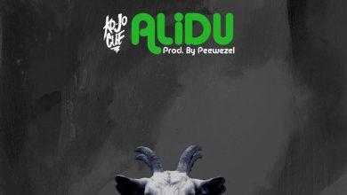 Kojo Cue Alidu cover art 390x220 - Ko-Jo Cue - Alidu (Prod. by Peewezel)