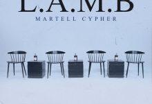 LAMB 220x150 - M.I Abaga x Loose Kaynon, A-Q & Blaqbonez – L.A.M.B Martell Cypher 2019