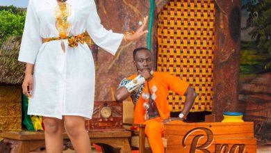 Okyeame Afriyie 390x220 - Okyeame Kwame feat. Afriyie (Wutah) - Bra (Prod. by Kin Dee)