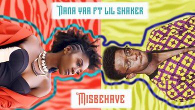 Photo of Nana Yaa ft Shaker – Misbehave (Prod. by Shaker)