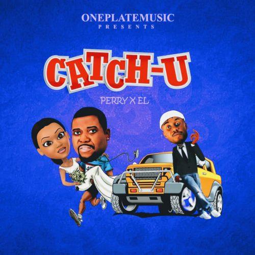 Perry x EL Catch U single artwork 500x500 - Perry feat. E.L - Catch U