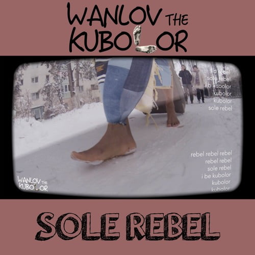 Wanlov SoleRebel - Wanlov The Kubolor - Sole Rebel (Prod. by Daniel Damah)