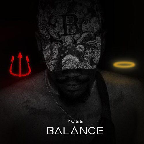 Ycee Balance cover image 500x500 - Ycee - Balance