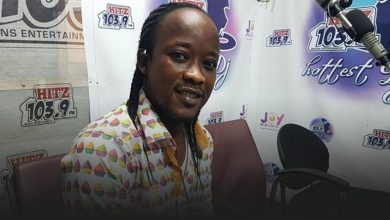 daddy Lumba Look Alike 390x220 - Just-In : Anokye Supremo aka Daddy Lumba Jnr Kicks The Bucket