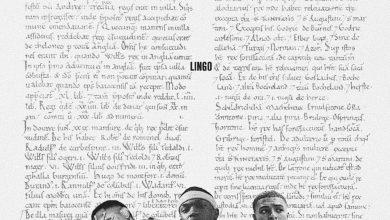 jevon lingo  390x220 - Jevon feat. Kida Kudz & Diggy Simmons - Lingo (Prod. by Jevon)