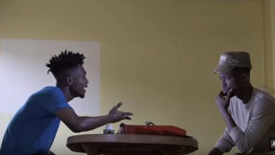 Photo of Opanka – MenzGold (Official Video)