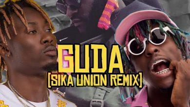 Guda Sika Union Remix 390x220 - Ayat ft Dex Kwasi & Kofi Mole - Guda (Sika Union Remix)