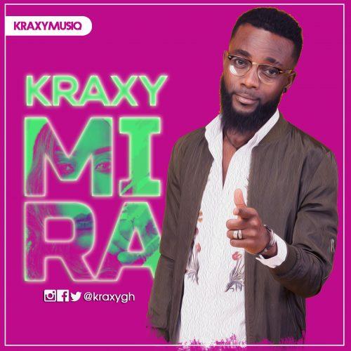 Kraxy Mira ArtWork 500x500 - Kraxy - Mira (Prod by DatBeatGod)
