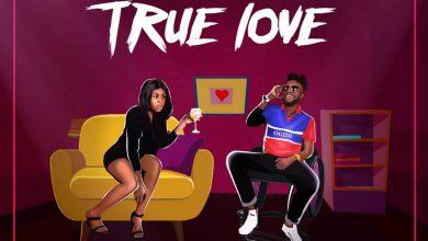 Photo of Ogidi Brown feat. Yaa Jackson – True love (Prod. by LiquidBeatz)