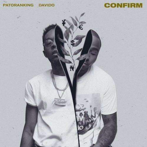 Patoranking x DAvido 500x500 - Patoranking ft Davido - Confirm