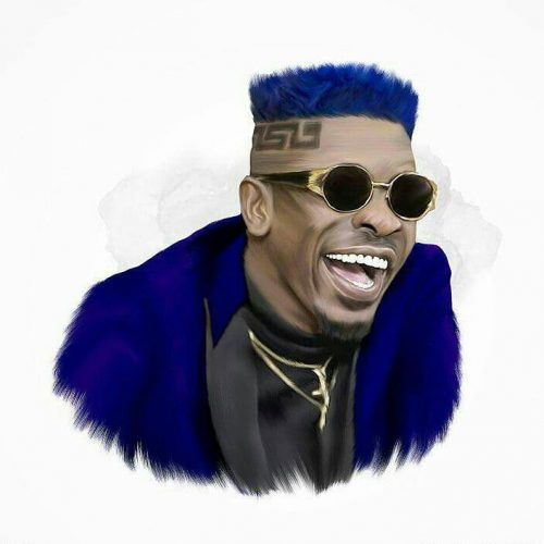 Shatta Wale craze 500x500 - Shatta Wale - Store Room (Prod. by Paq)