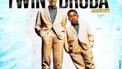 Photo of Sound Sultan ft. Small Doctor – Twin Broda (Prod. by Niyi P)