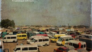 Photo of Summer feat. Saddique Johnson – Accra Stay By Plan (Prod. by A-Swag)