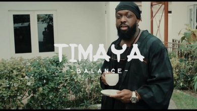 Timaya Balance video 390x220 - Timaya – Balance (Official Video)